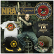 The National Rifle Association is Proud to Announce a Licensing Partnership with Jesse James