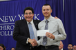 New York Chiropractic College Student Receives Scholarship from Standard Process Inc.
