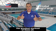 Legendary Pitchman and Swimmer Anthony Sullivan Teams up with U.S. Masters Swimming