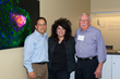 Drs. Anthony Oro, Angela Christiano and Dennis Roop. Photography by Eliza Donley Nolte