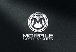 Morale Patch Armory