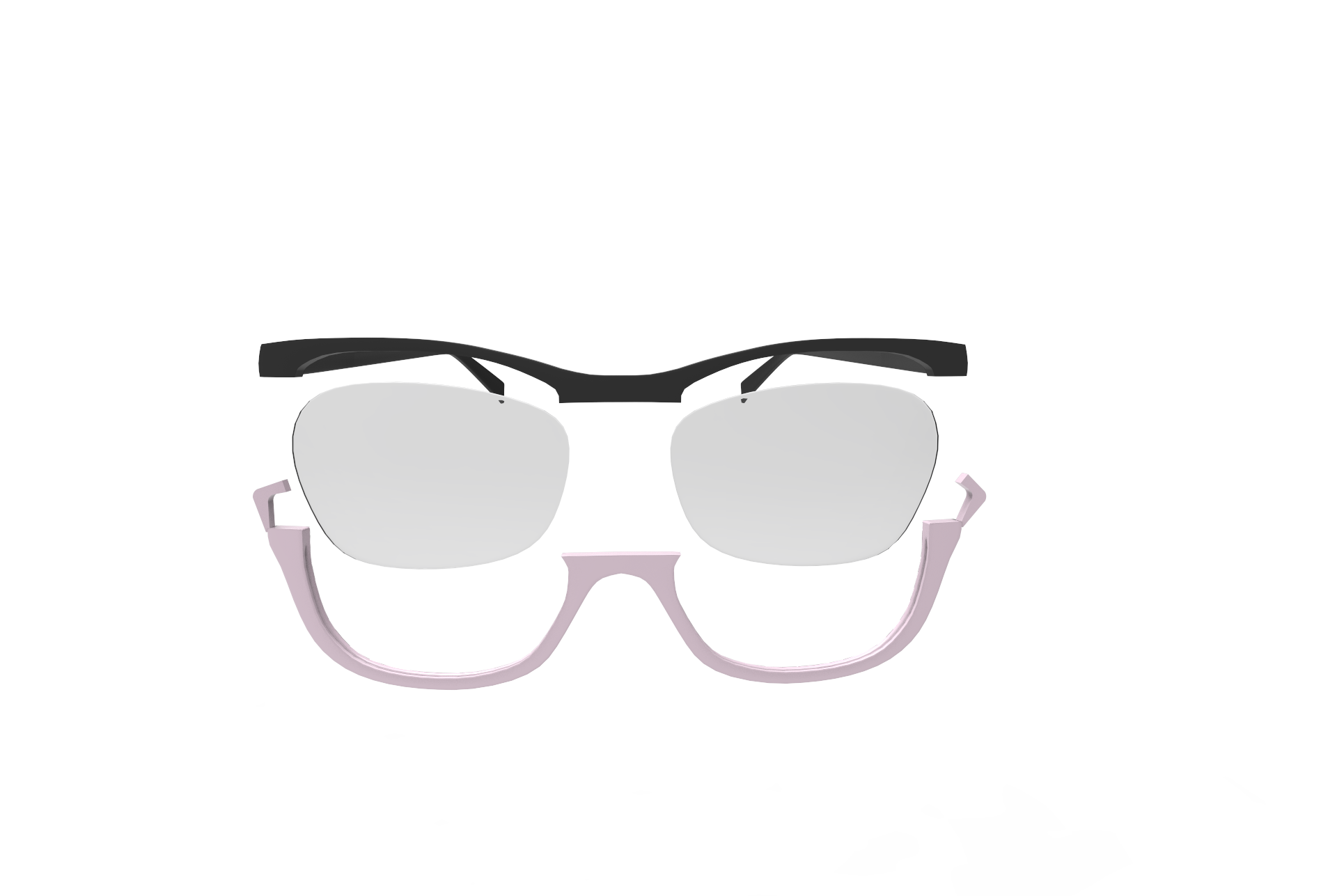 Glasses Frames With Removable Arms : World Patent Marketing Invention Breaks The Mousy, Nerdy ...