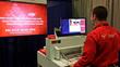 Scissor Hands Cutting Automation Showcased at FSI 2016 International Vendor Show