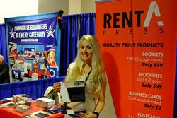 Rent A Press online trade printer