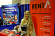 Rent A Press Debuts at FSI 2016 International Vendor Show