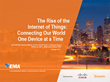 EMA Releases New Research on the Internet of Things (IoT)