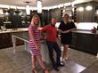 Wayne Homes Remodels Design Center at Sandusky Location