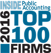 PYA Named to IPA List of Top 100 Largest Accounting Firms