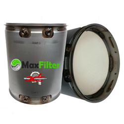 Get MaxFilter DPF online through Area Diesel Service.