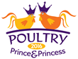 Minnesota 4-H'ers to Compete in Seventh Annual Poultry Prince and Princess Contest at 2016 State Fair