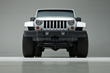 UnderCover Nighthawk Light Brow for Jeep Wrangler JK
