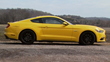 PowerNation TV Detroit Muscle Gen 6 2015 Mustang
