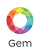 Gem logo (small)
