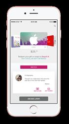 Swych Gift Card App
