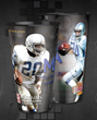Billy Sims Collector's Cup