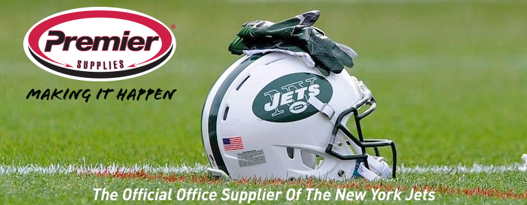 97360d87116 New York Jets Name Premier Supplies Official Office Supply Company