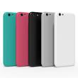 MYNUS - 5 colors available. Black/White/Light Gray/Pink/Light Blue