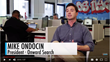 Onward Search Releases Video on How to Hire Creative Talent