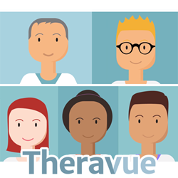peer consultation groups, peer consultation, professional consultation, theravue