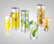 2016 Gulfood Award Winners, TWISST Mocktails, Launch Indiegogo Campaign to Release Line of Eco-Friendly, Ready-to-Drink Mixers