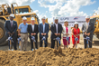NFI Breaks Ground on QPSI Headquarters in Florence