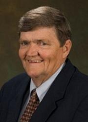 Hugh Durham
