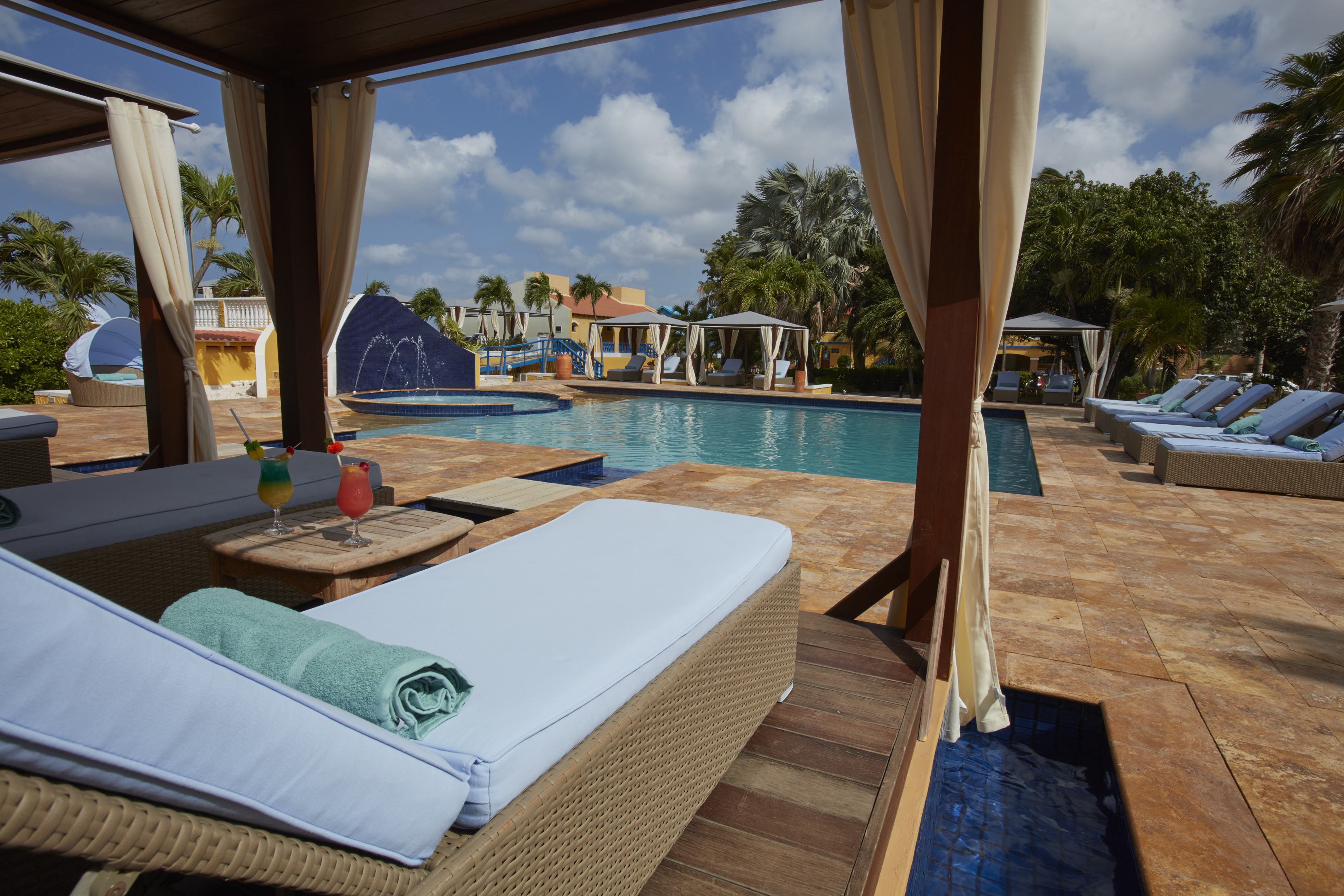 Divi flamingo beach resort casino introduces all - Divi all inclusive resorts ...