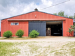 Horse Barn and Stables