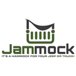 4WD Now Selling Jammock 2.0 Hammock for Jeeps