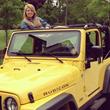 4WD Jammock Jeep Wrangler seat covers detroit lockers