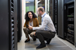 Edge Hosting Recognized by MSP Hosting 100 for Excellence in Managed IT Services