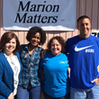 Rob Hyburg Agency Joins Marion Matters Inc. in Charity Benefit to Break the Cycle of Poverty for Families in the Columbus Area