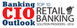EBANQ Awarded Top 10 Retail Banking Solution Provider