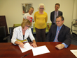 SUNY Schenectady County Community College Establishes a New Agreement with John Jay College