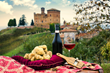 Truffle Festivals in Italy: Where to Go, Eat, and Hunt in the Fall