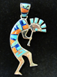 SilverTribe.com Announces New Release of Kokopelli Jewelry