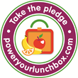 Families Can Kick Off The Year Right With The Power Your Lunchbox Pledge