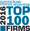 Twenty-six CPAmerica Member Firms Recognized by INSIDE Public Accounting's Largest Accounting Firms in the U.S.