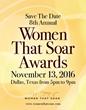 Women That Soar Awards