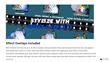 Final Cut Pro X - ProHand Icon - Pixel Film Studios Plugin