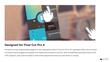 Pixel Film Studios Plugin - ProHand Icon - FCPX