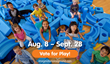 "Imagination Playground Announces New ""Vote for Play"" Giveaway"