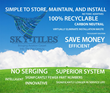 Sky-Tiles Advantages