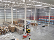 The Guadalajara Branch features a 16,000-square-foot warehouse. Available services include labeling, pick and pack, checkpoint, weighing and measuring, and storage.