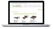AccuQuilt Unveils New Website for Canadian Quilters