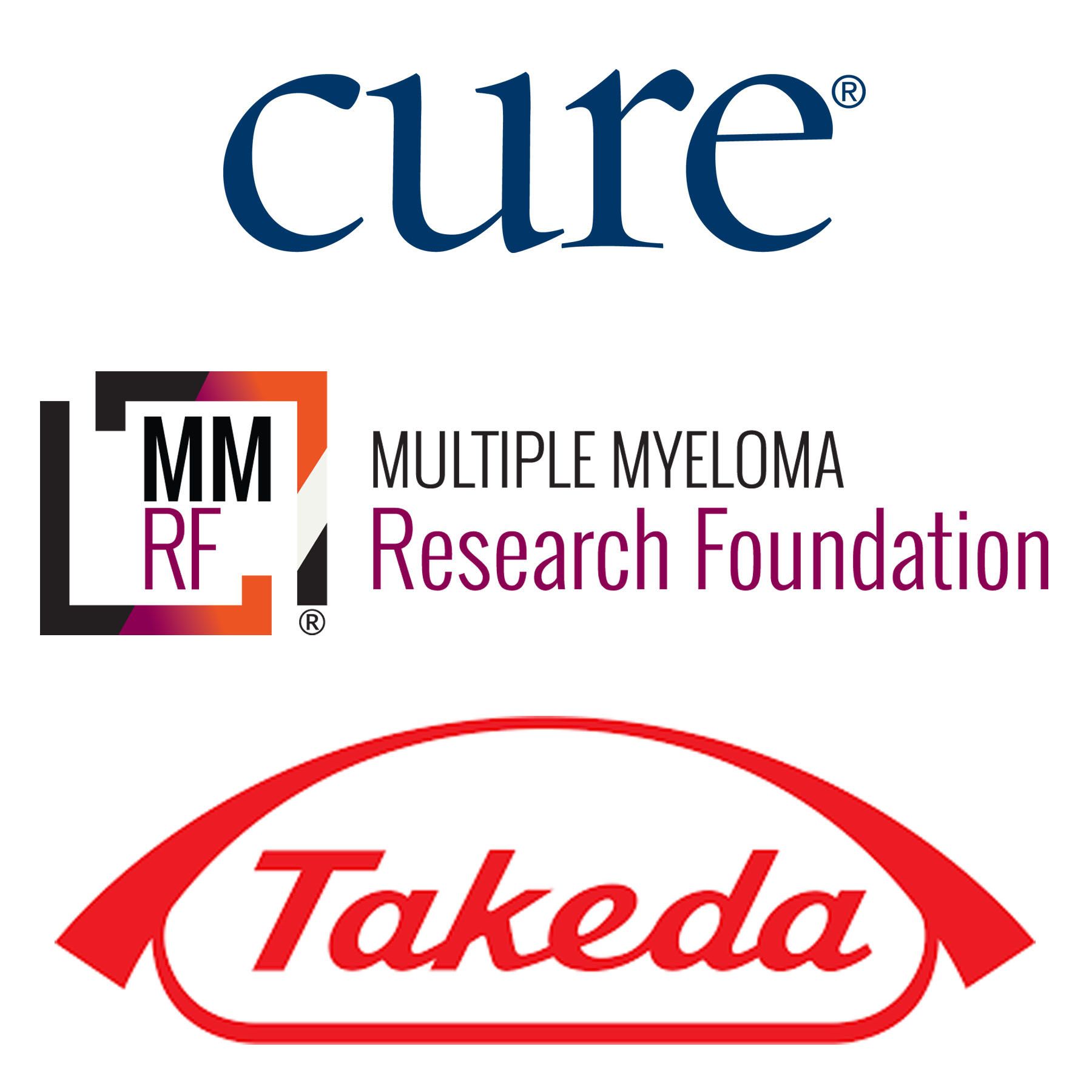 Patients with Multiple Myeloma and Their Supporters Are Hiking