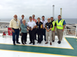Port of Hueneme Welcomes its First Post-Panamax Ship, WWL's M/V Thalatta, New High Efficiency Ship