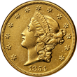 An $8 million collection of California Gold Rush-era gold coins will be displayed by Monaco Rare Coins and the set's anonymous owner at the World's Fair of Money® in Anaheim, Aug. 9 - 13, 2016.