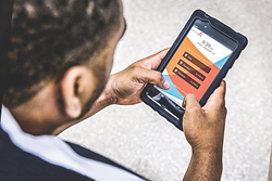 Inmate communications leader Telmate announced today a major milestone as it surpassed 150,000,000 minutes of use of its industry-leading wireless inmate and detainee tablets since the product's launch in 2013.