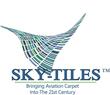 SkyPaxxx and Sky-TilesTM Continue To Revolutionize Aircraft Carpet